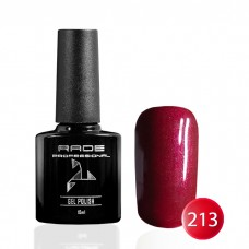 """№ 213 Цветной Гель-лак """"RADE ROUGE"""" 10 мл."""