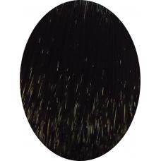 3/0 Dark brown темный шатен 100 мл