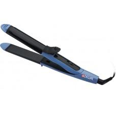 Стайлер для волос DEWAL 2 in 1, 32мм, 32х110мм, керамико-турмалиновое покрытие, 55вт